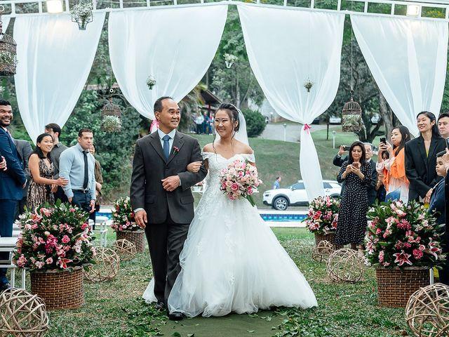 O casamento de Victor e Natália em Mairiporã, São Paulo 37
