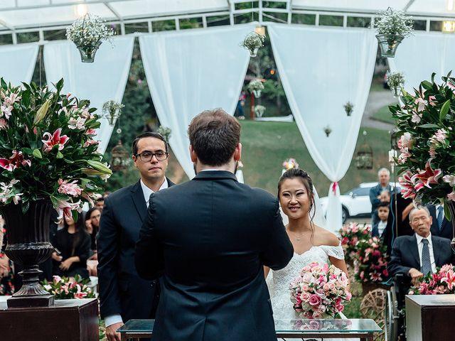O casamento de Victor e Natália em Mairiporã, São Paulo 42