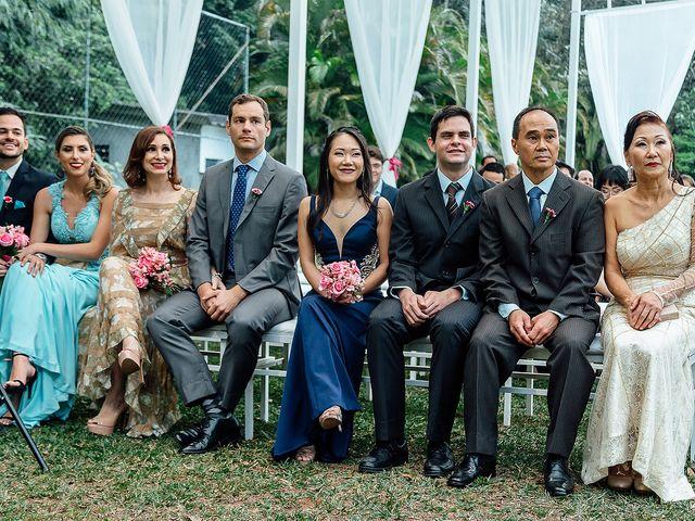 O casamento de Victor e Natália em Mairiporã, São Paulo 44