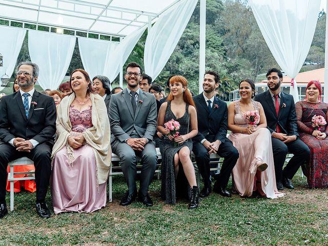 O casamento de Victor e Natália em Mairiporã, São Paulo 46