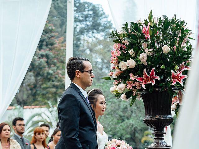 O casamento de Victor e Natália em Mairiporã, São Paulo 48