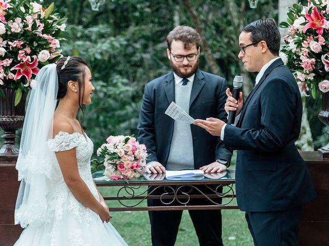 O casamento de Victor e Natália em Mairiporã, São Paulo 51