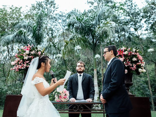 O casamento de Victor e Natália em Mairiporã, São Paulo 58