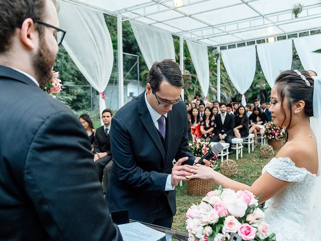 O casamento de Victor e Natália em Mairiporã, São Paulo 60