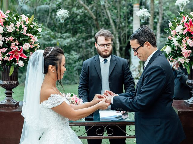 O casamento de Victor e Natália em Mairiporã, São Paulo 61
