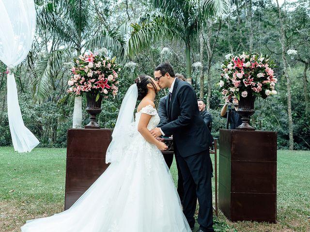 O casamento de Victor e Natália em Mairiporã, São Paulo 62