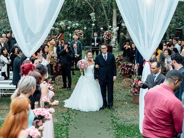 O casamento de Victor e Natália em Mairiporã, São Paulo 65