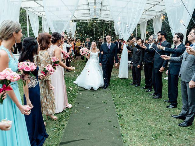 O casamento de Victor e Natália em Mairiporã, São Paulo 66