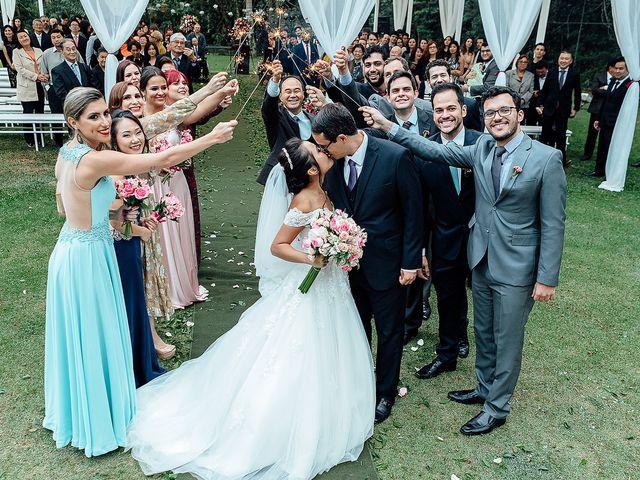 O casamento de Victor e Natália em Mairiporã, São Paulo 67
