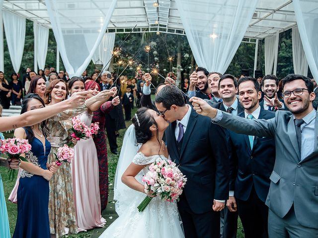 O casamento de Victor e Natália em Mairiporã, São Paulo 68