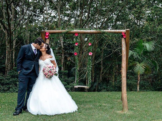 O casamento de Victor e Natália em Mairiporã, São Paulo 76