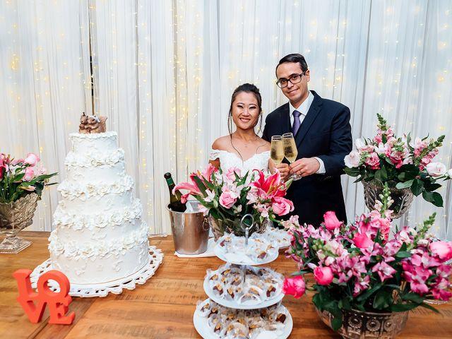 O casamento de Victor e Natália em Mairiporã, São Paulo 81