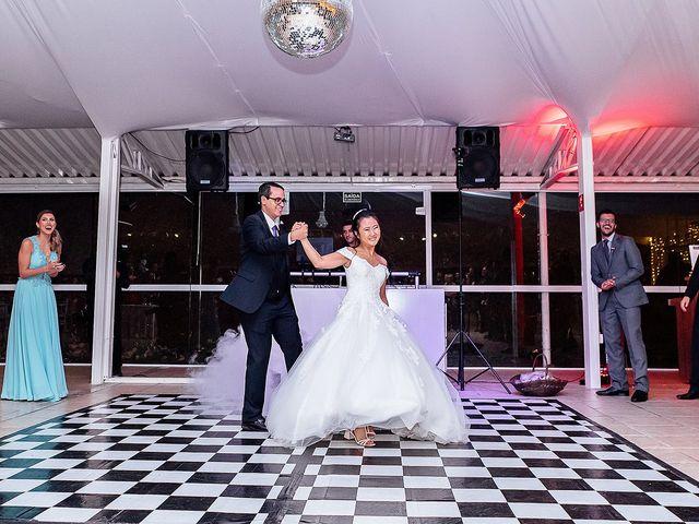 O casamento de Victor e Natália em Mairiporã, São Paulo 87