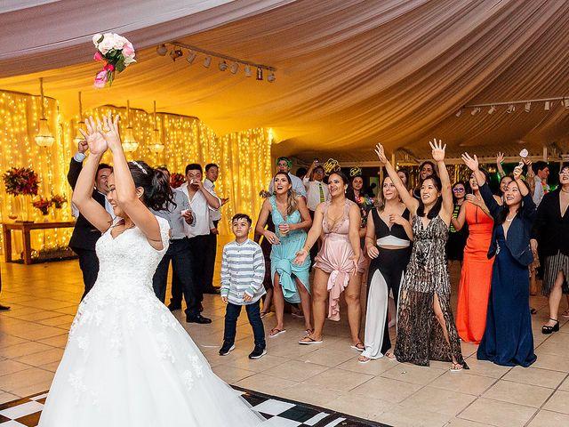 O casamento de Victor e Natália em Mairiporã, São Paulo 109