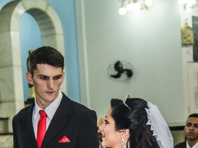 O casamento de Victor  e Queize  em Cachoeiro de Itapemirim, Espírito Santo 3