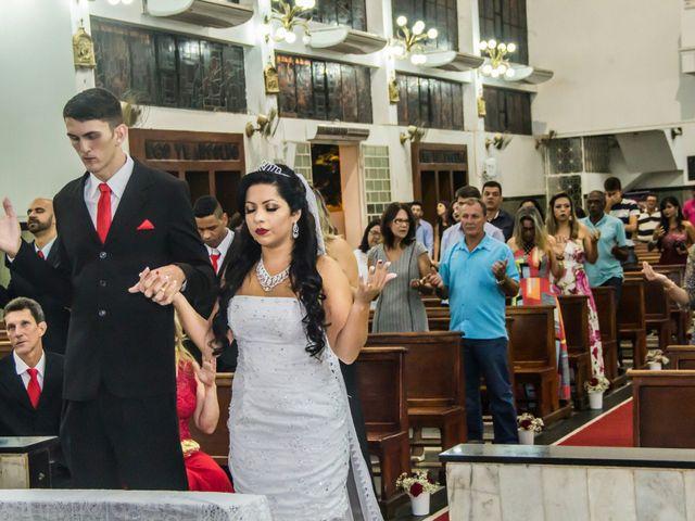 O casamento de Victor  e Queize  em Cachoeiro de Itapemirim, Espírito Santo 4