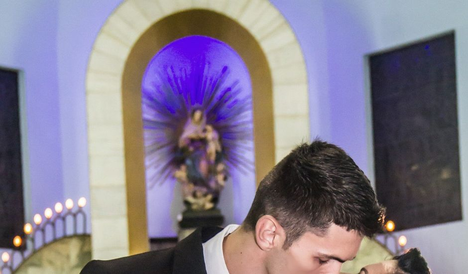O casamento de Victor  e Queize  em Cachoeiro de Itapemirim, Espírito Santo