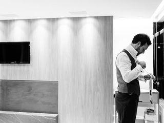 O casamento de Alessandra e Rodrigo 1