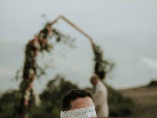 O casamento de Gabriella  e Thiago 2