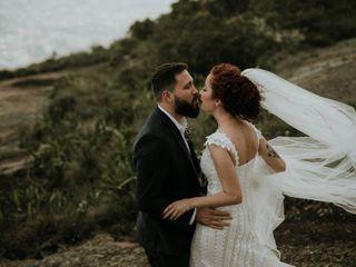 O casamento de Gabriella  e Thiago 3