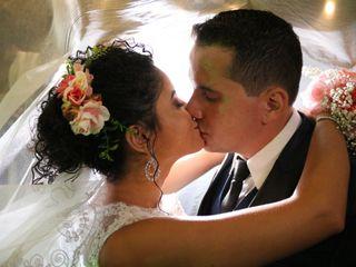O casamento de Giovanna e Jeferson 1