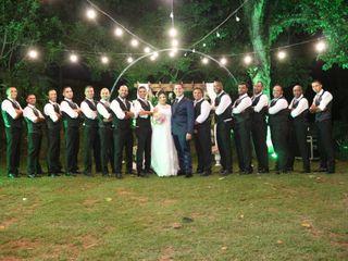 O casamento de Giovanna e Jeferson 2