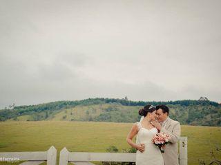 O casamento de Rita e Eduardo 2
