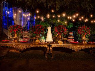 O casamento de Izabella e Glauber 1