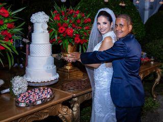 O casamento de Izabella e Glauber 3