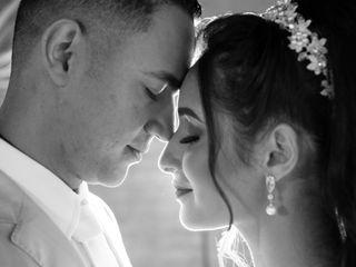O casamento de Debora e Kaique