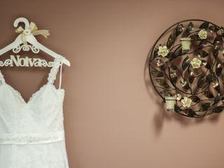 O casamento de Joice e Edinaldo 2