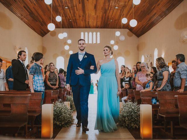 O casamento de Adriano e Juliane em Londrina, Paraná 26