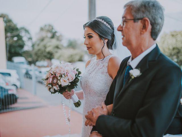 O casamento de Adriano e Juliane em Londrina, Paraná 29