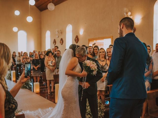 O casamento de Adriano e Juliane em Londrina, Paraná 31