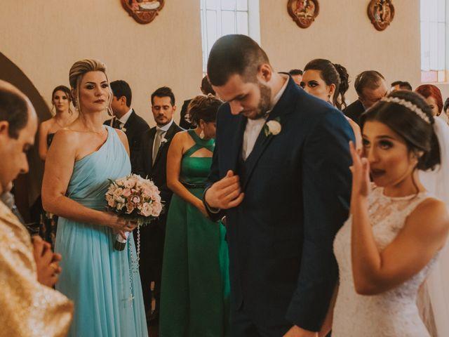 O casamento de Adriano e Juliane em Londrina, Paraná 33