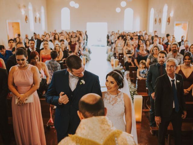 O casamento de Adriano e Juliane em Londrina, Paraná 34