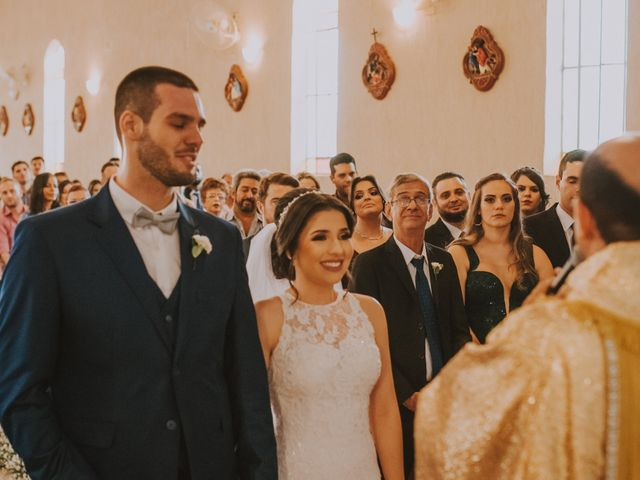 O casamento de Adriano e Juliane em Londrina, Paraná 35