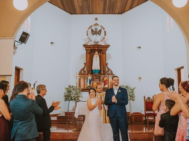 O casamento de Adriano e Juliane em Londrina, Paraná 37