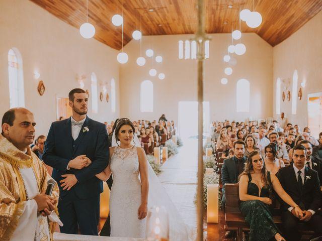 O casamento de Adriano e Juliane em Londrina, Paraná 38