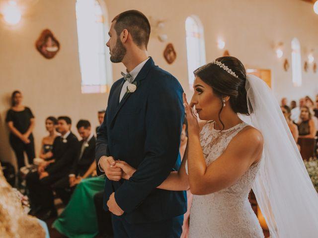 O casamento de Adriano e Juliane em Londrina, Paraná 39