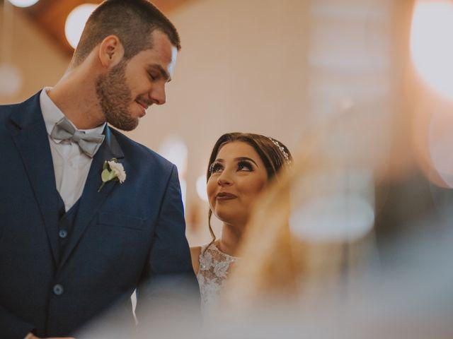 O casamento de Adriano e Juliane em Londrina, Paraná 41