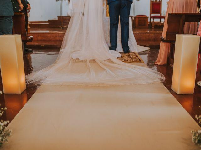 O casamento de Adriano e Juliane em Londrina, Paraná 42