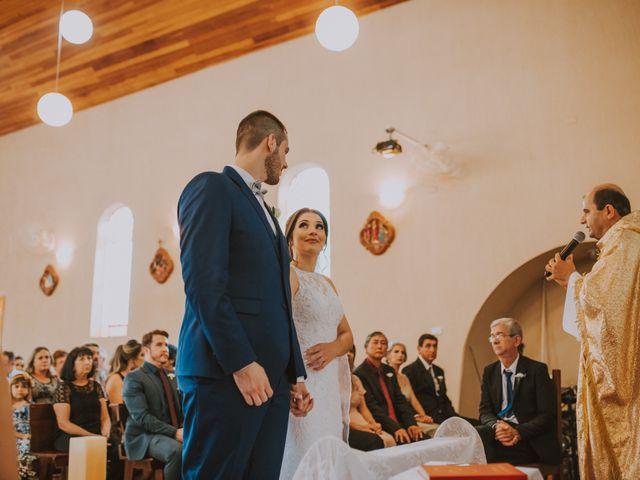 O casamento de Adriano e Juliane em Londrina, Paraná 47