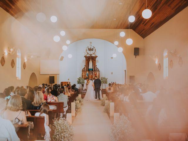 O casamento de Adriano e Juliane em Londrina, Paraná 49