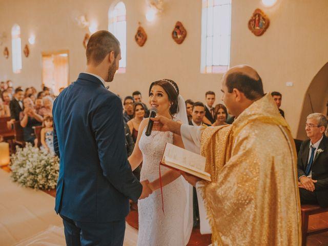 O casamento de Adriano e Juliane em Londrina, Paraná 53