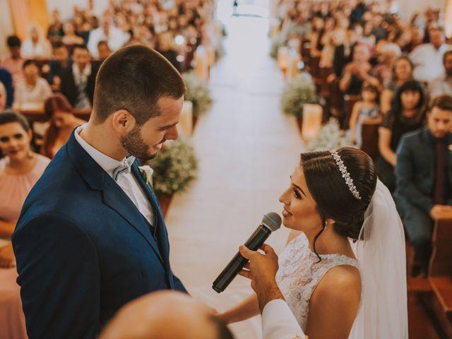 O casamento de Adriano e Juliane em Londrina, Paraná 54
