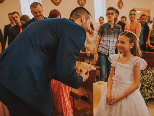 O casamento de Adriano e Juliane em Londrina, Paraná 56