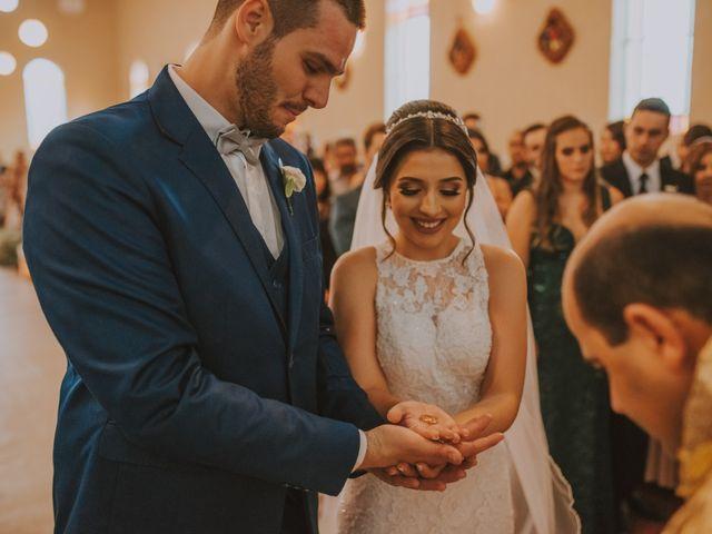 O casamento de Adriano e Juliane em Londrina, Paraná 59