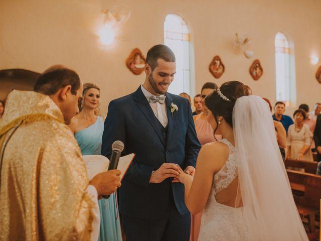 O casamento de Adriano e Juliane em Londrina, Paraná 61