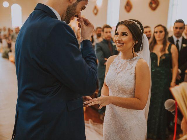 O casamento de Adriano e Juliane em Londrina, Paraná 62